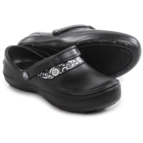 Crocs Mercy Work Shoes (For Women)