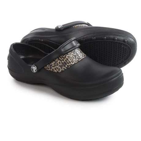 Crocs Mercy Work Shoes (For Women)