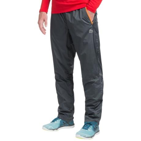 RBX Woven Mesh Lined Running Pants (For Men)