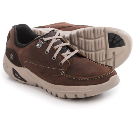 Hi-Tec V-LITE Walk-Lite Tenby Shoes - Leather (For Men)