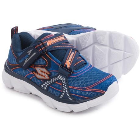 Skechers Advance Hyperalert Sneakers (For Little and Big Boys)