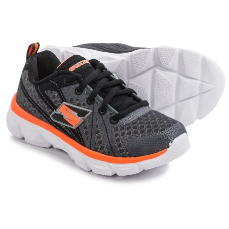 Skechers Advance Sneakers (For Little and Big Boys)