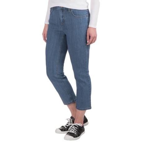 Specially made Lexington Capri Jeans (For Women)