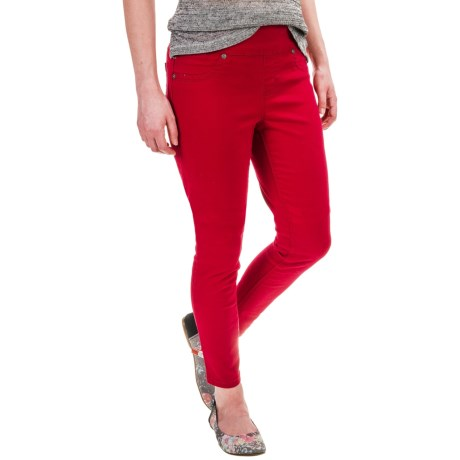 Specially made Boyfriend Ankle Jeggings (For Women)