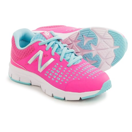New Balance 775V1 Running Shoes (For Little and Big Girls)