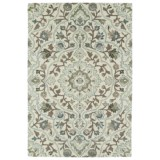 Kaleen Middleton Area Rug - 9x12', Hand-Tufted Wool
