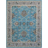 AMER Amer Tuscany Area Rug - 8x10', Wool-Cotton