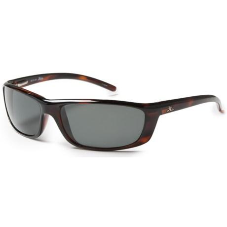 Hobie Kaby HydroClean® Plus Sunglasses - Polarized, Glass Lenses