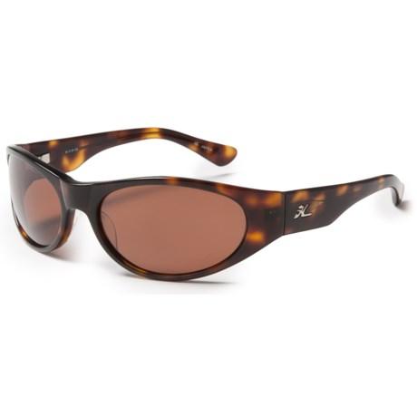 Hobie Coastal Sunglasses - Polarized