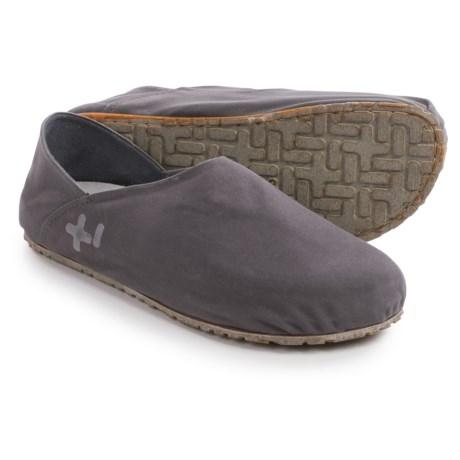 OTZ Shoes Waxed Espadrilles (For Men)
