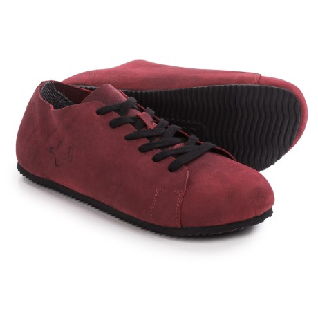 OTZ Shoes Pilgrim Sneakers - Leather (For Men)
