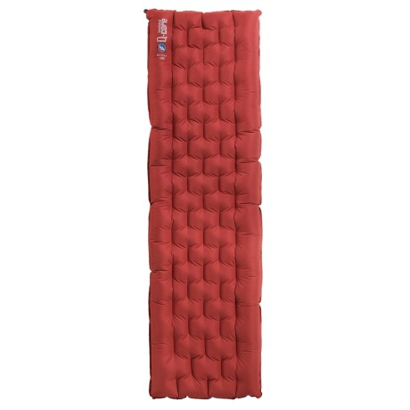 Big Agnes Insulated Q-Core Sleeping Pad - Inflatable, Long