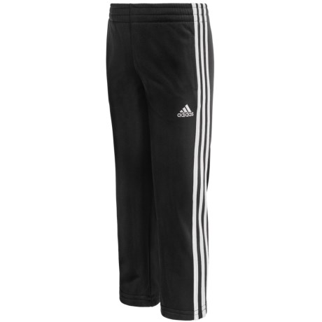 adidas Classic Tricot Sweatpants (For Little Boys)