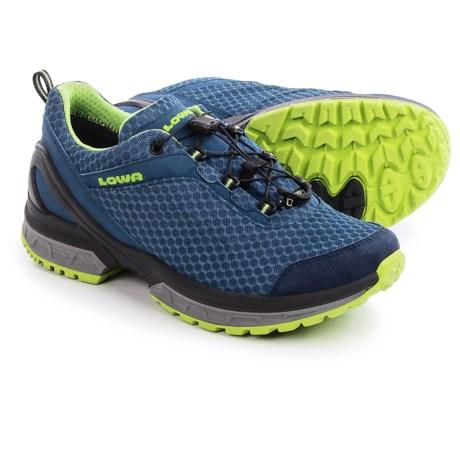 Lowa Onyx Gore-Tex® Lo Hiking Shoes - Waterproof (For Men)