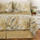 Tommy Bahama Bahamian Breeze Comforter Set - Full, 4-Piece