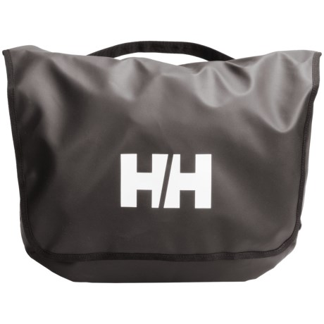 Helly Hansen Travel Messenger Bag