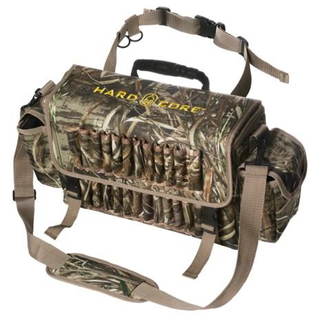 Hardcore Timber Bag