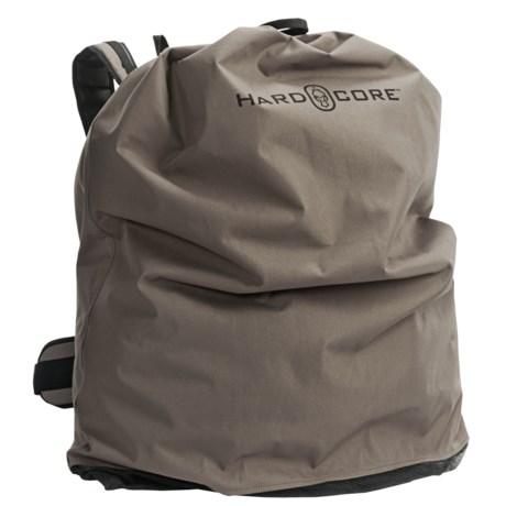 Hardcore Deluxe Floating Decoy Bag