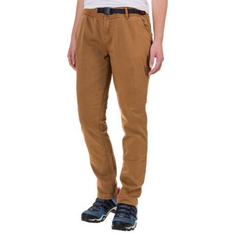 Gramicci Tokyo Skinny 2.0 Pants (For Women)
