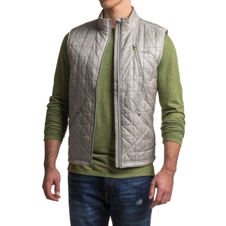Gramicci Paragon PrimaLoft® Vest - Insulated (For Men)