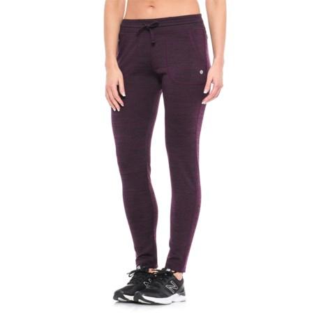 90 Degree by Reflex Joggers - Rear Pockets (For Women)