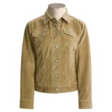 Columbia Sportswear Blues Corduroy Jacket (For Women)