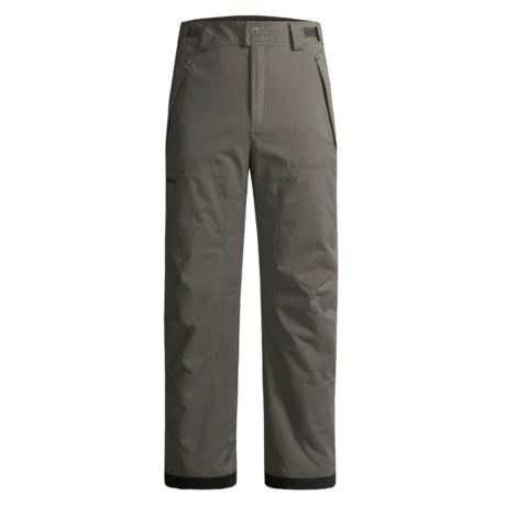 Columbia Sportswear Boundary Run Snow Pants - Waterproof Insulated (For Men)