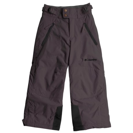 Columbia Sportswear Sweet Point Ski Pants - Insulated (For Girls)