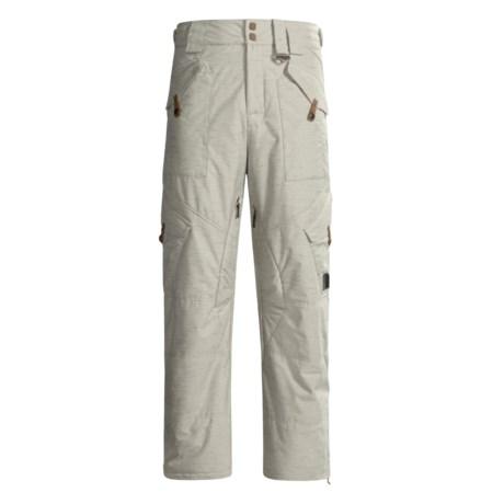 Oakley Bombastic Pants - Waterproof Insulated (For Men)