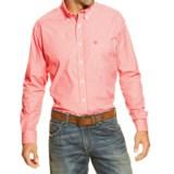 Ariat Dana Pro Series Western Shirt - Long Sleeve (For Men)