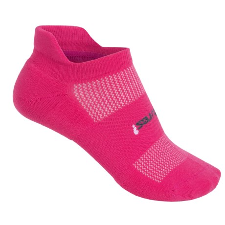 Feetures High-Performance No-Show Socks - Below the Ankle, Discontinued (For Women)