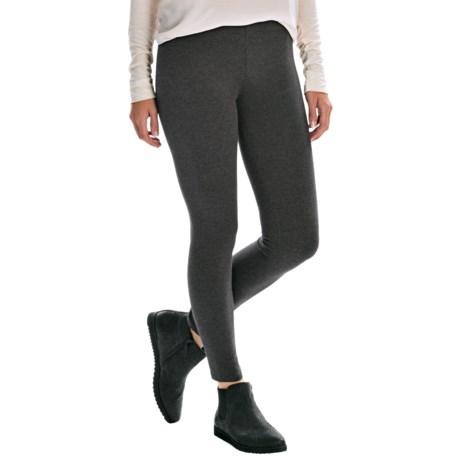 Essential Cotton Leggings (For Women)