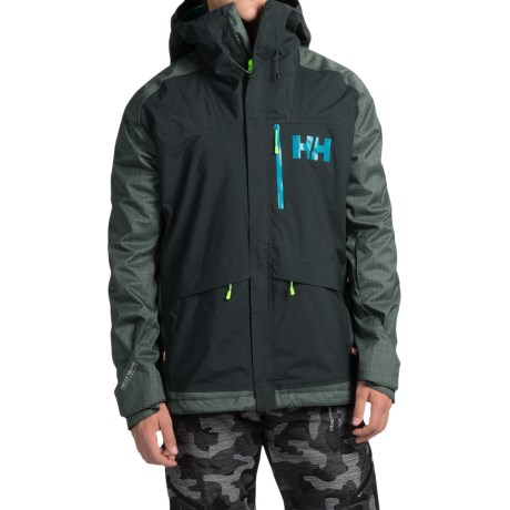Helly Hansen Fernie PrimaLoft® Ski Jacket - Waterproof, Insulated (For Men)