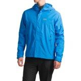 Helly Hansen Hustad Hooded Jacket - Waterproof (For Men)
