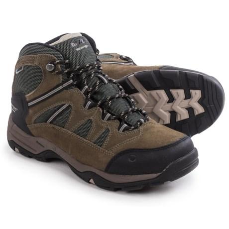 Hi-Tec Bandera II Mid Hiking Boots - Waterproof (For Men)