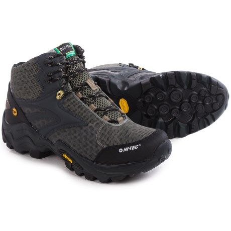 Hi-Tec V-LITE Flash Fast Hike Hiking Boots - Waterproof (For Men)