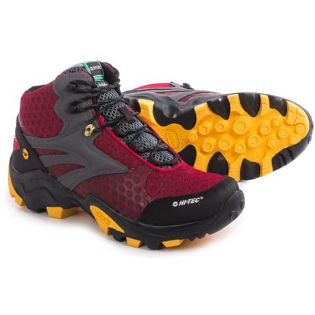 Hi-Tec V-LITE Flash Fast Hike Hiking Boots - Waterproof (For Men)
