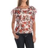 Ariat Marian Tunic Shirt - Short Sleeve (For Women)