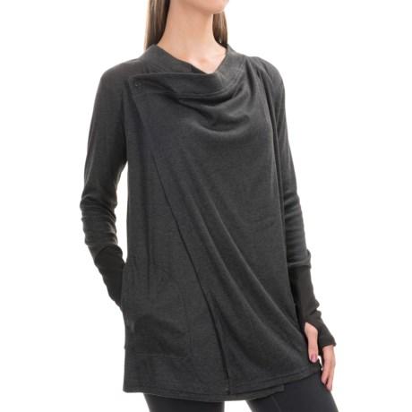 RBX Studio Fly Away Cardigan Sweater (For Women)