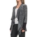 RBX Hacci Fly Away Sweater (For Women)