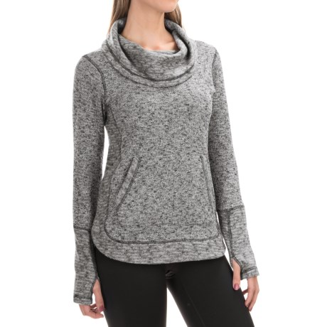 RBX Stratus Slub Tunic Sweater (For Women)