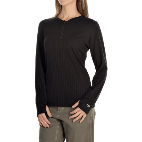 Club Ride Henlyette Cycling Jersey - UPF 20+, Long Sleeve (For Women)