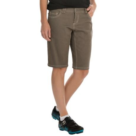 Club Ride Pixy Bike Shorts (For Women)