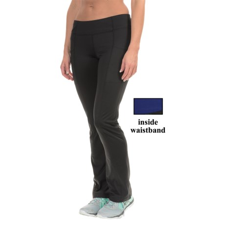 Layer 8 Cold Gear Pants (For Women)