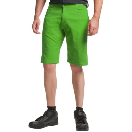 Club Ride Pipeline Bike Shorts - UPF 30+ (For Men)