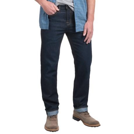Timberland Baxter Lake Denim Jeans - Straight Leg (For Men)