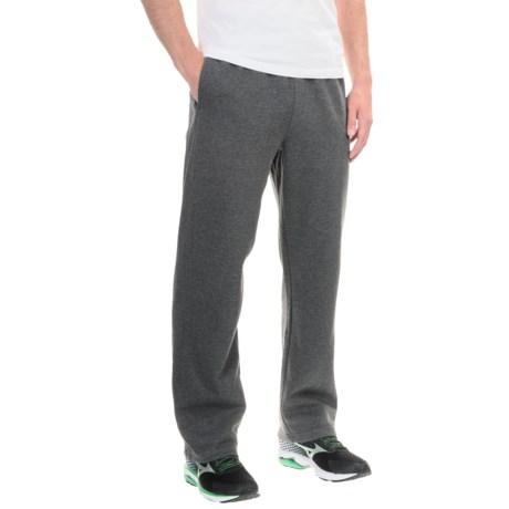 Layer 8 Fleece Pants (For Men)