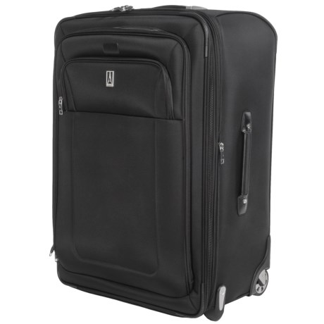 """Travelpro Crew 8 Upright Suiter Rolling Suitcase - 28"""""""