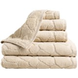 Espalma Pebble Bath Towel Set - Zero-Twist Cotton, 6-Piece
