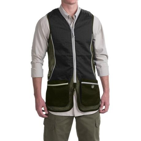Beretta Silver Pigeon Shooting Vest (For Men and Big Men)